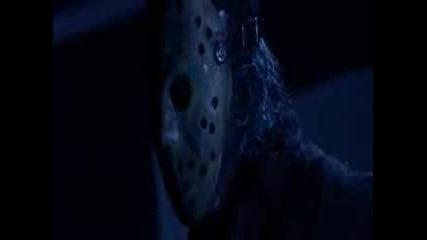 Freddy vs Jason Tribute - How Can I Live