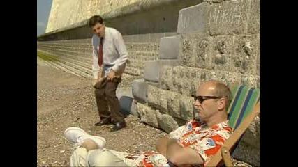 Mr Bean 1 Епизод (2 - Част)