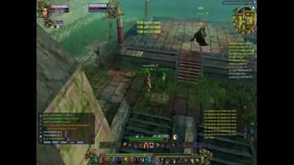 Talisman online -tamer in Rc