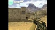 Counter Strike Hp Mem0 Clip