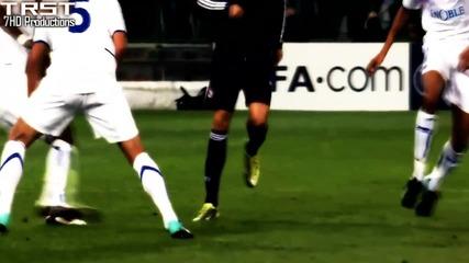 Cristiano Ronaldo - Royal 2011 Hd
