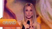 Rada Manojlovic - Spavaj mirno - GP - (TV Grand 13.10.2017.)