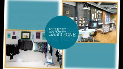 Studio Gascoigne - The Best Creative Hub
