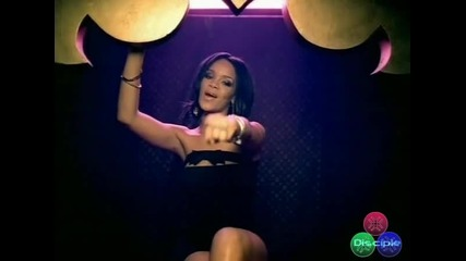 Rihanna - Dont Stop The Music 2007 High - Quality