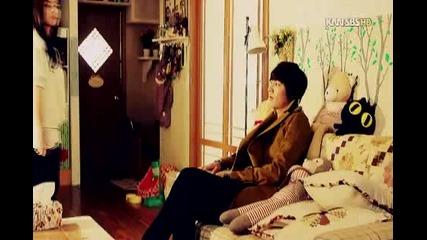 City Hunter - Yoon Sung and Nana - Angel with a shotgun