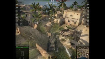 world of tanks епизод 5