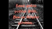 Gidecegini Bile Bile Sevdim Seni!! - Franke Boris & Kivilcim