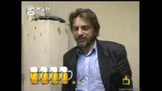 Пиян тираджия : 1на бира,2ве бири...[smex] -=господари на ефира 12.05.2008=-
