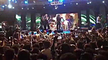 Пакистан избухва в ритъма на песента на Андреа ft. Otilia, Shaggy & Costi -
