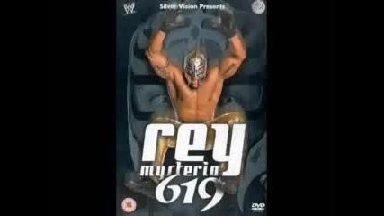 Rey Misterio