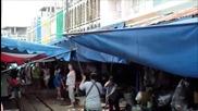 Транспортът в Тайланд