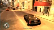Gta Iv Most Wanted - Lino Friddell