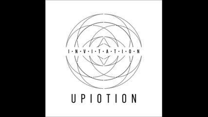 Up10tion ( 업텐션 ) - 9. Love Sick [ 1st Album 'invitation' ]