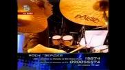 Ясен Отнесе Всички - Велико изпълнение!! - music idol - 4-ти концерт 14.04.08 HQ