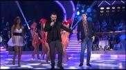 Сръбско 2014! Slobodan Vasic i Darko Lazic - Splet pesama