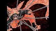 Най Якият На Naruto