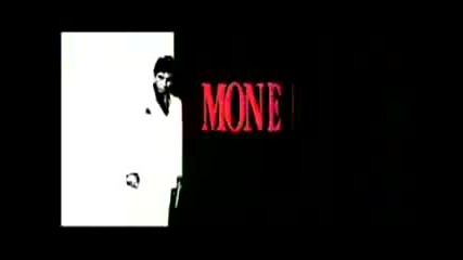 Scarface The World Is Yours - Trailer