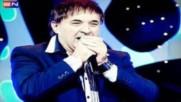 Страхотна !!! Mitar Miric - Voli me danas vise nego juce - 1980 (bg,sub)