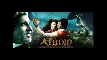 You May Be - Aladin (2009) Full Song