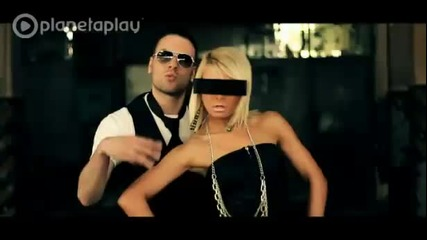 Dj Asky feat. Жоро Рапа - Време за купон ( Official Video ) 2011