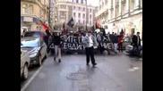 Протест - Цените Се Вдигат