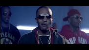 • Премиера • B. o. B ft T. I . & Juicy J - We Still In This Bitch