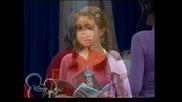 Лудориите на Зак и Коди - 2 сезон 11 епизод