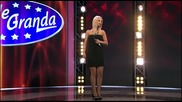 Amela Brdar - Ne znam sta si, tugo moja - (Live) - ZG 2013 2014 - 25.01.2014. EM 16.