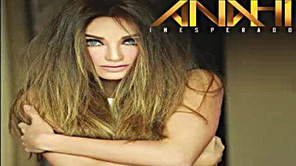 Anahi - Amnesia - Inesperado Official