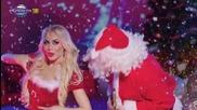 • Премиера • !! Теди Александрова - Коледни желания   Official Hd video + отлични субтитри