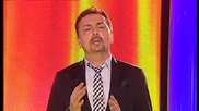 Dragan Kojic Keba - Sena (tv Grand 24.02.2014) (hq) (bg sub)