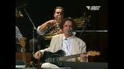 Goran Bregović - Serbetico - (LIVE) - Sarajevo - BHTV - 2000