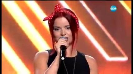 X-factor Bulgaria (15.09.2015) - Цял Епизод(2)