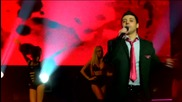 Изкушение / Aristos Constantinou feat. Ustata - Peirasmos Official Video Clip Hd 2013