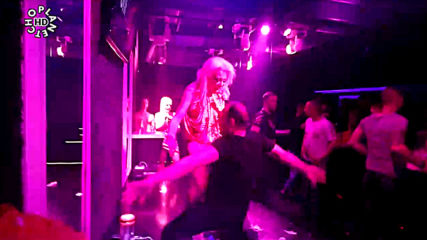 Луна - Чики чики(live от One to one) - By Planetcho