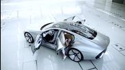 "Как ще изглежда Мерцедес в бъдеще? .. Mercedes- Benz "" Concept Iaa"""
