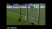 Birmingham 2 - 2 Liverpool - Yossi Benayoun