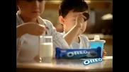 Реклама на Oreo (2009)