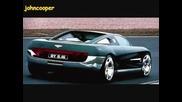 Единственото Bentley Hunaudieres W16