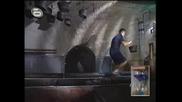 Fort Boyard Ep2 (форд Бояр - Смях)