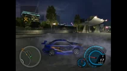 Need For Speed ~malko Tuning~