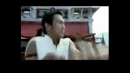 Винг Чун 2007 Последна Битка