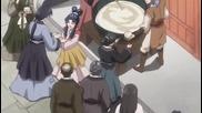 [ryuko] Тhe Story of Saiunkoku- 20 bg sub