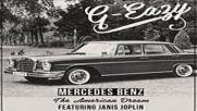 G - Eazy - Mercedes Benz / Американската мечта / The American Dream by Janis Joplin