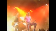 Gamma Ray - Who Do You Think You Are?