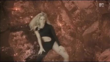 Shakira - She Wolf (+ Превод) ( Високо Качество )