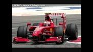 Dailymotion - Kimi Raikkonen Bahrain Sakhir 2009 - a Auto - Moto video