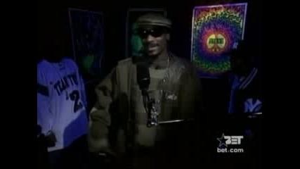 Snoop Dogg Freestyle