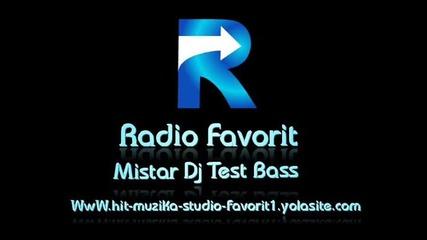 Ivanis - Falshivi pogledi 2014 Mistar Test Bass Studio-favorit