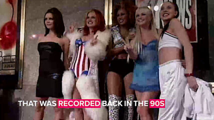 The Spice Girls are about to drop new music... this is not a drill!